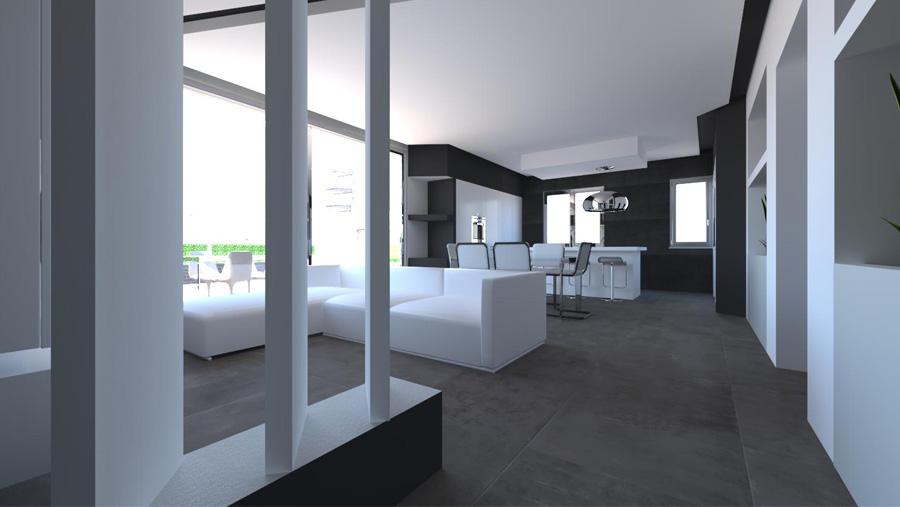 casa bella e funzionale