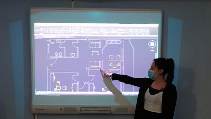 ACCADEMIA NEW STYLE: diventare Interior Designer