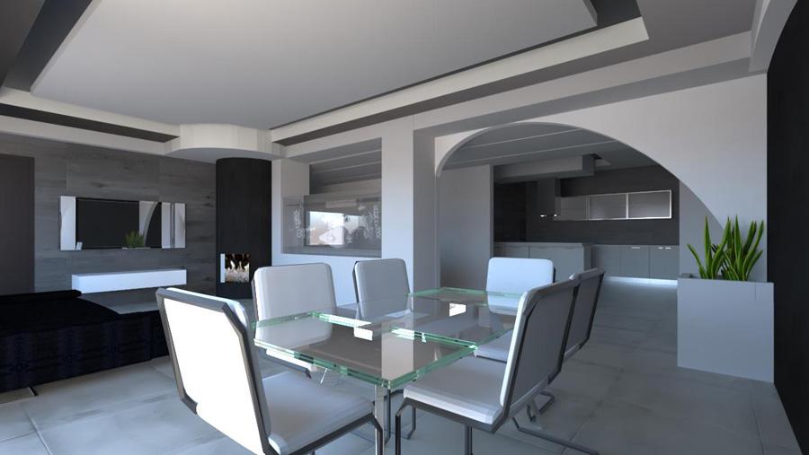 Progetti per la casa - House Design