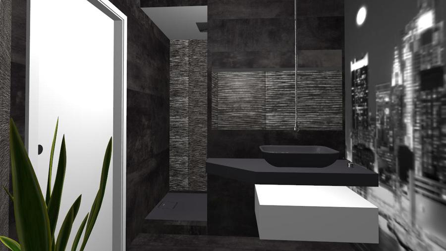 riprogettazione bagno - house design