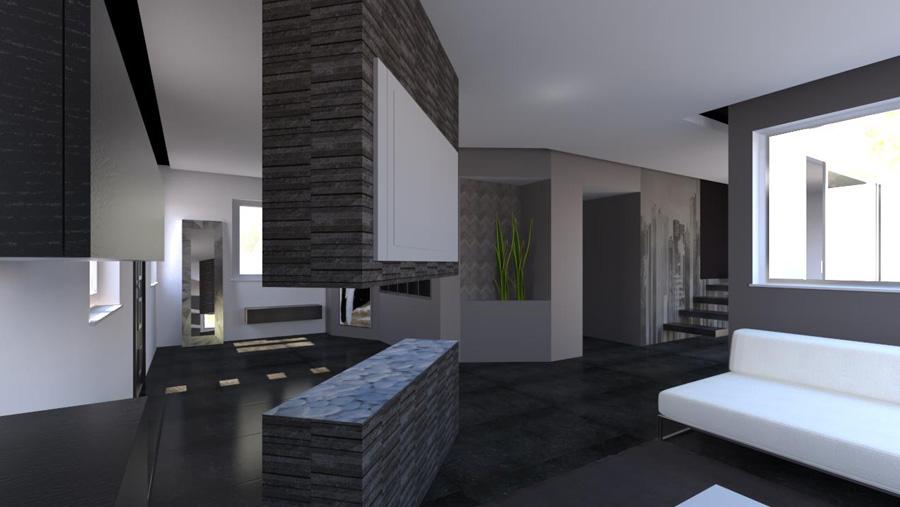 riprogettare casa - house design