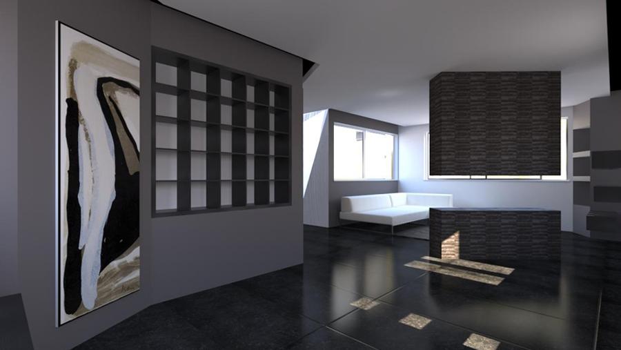 Progettazione d'interni a Rende