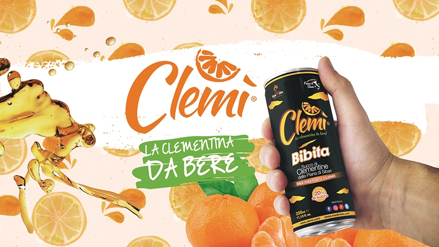 processo di lavorazione clementine
