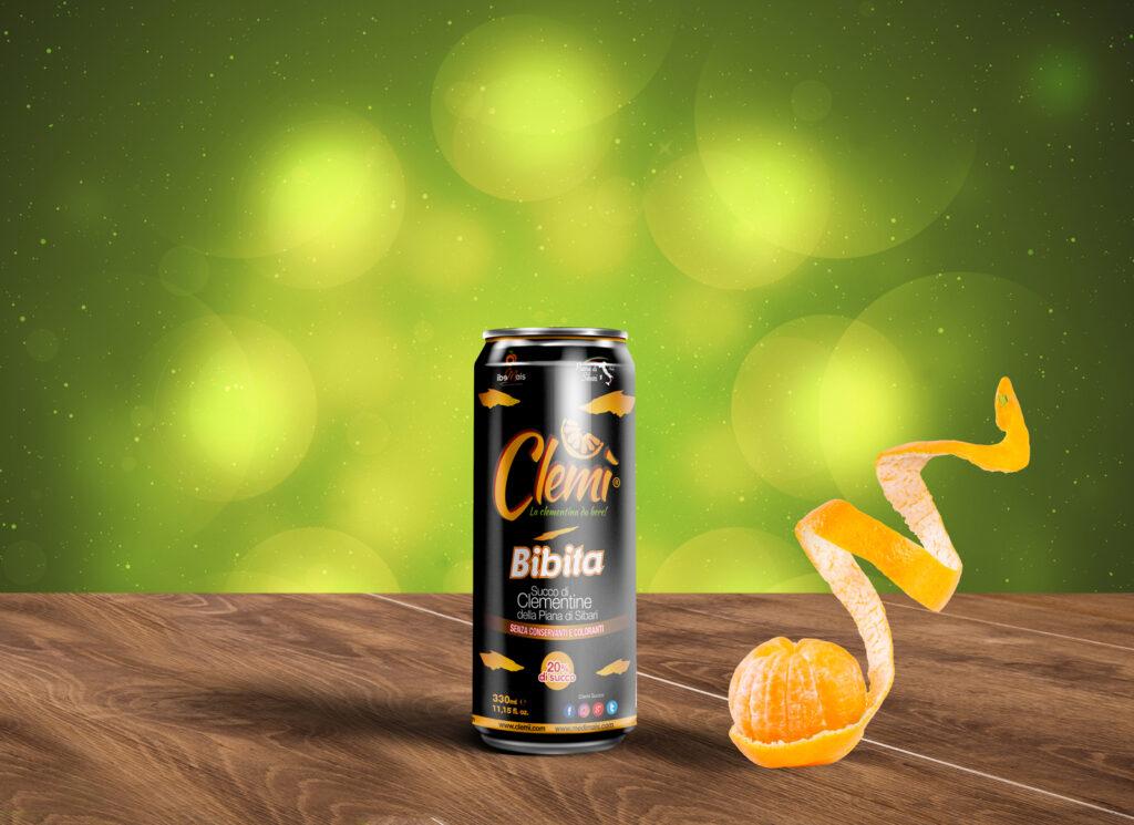 succo di clementine