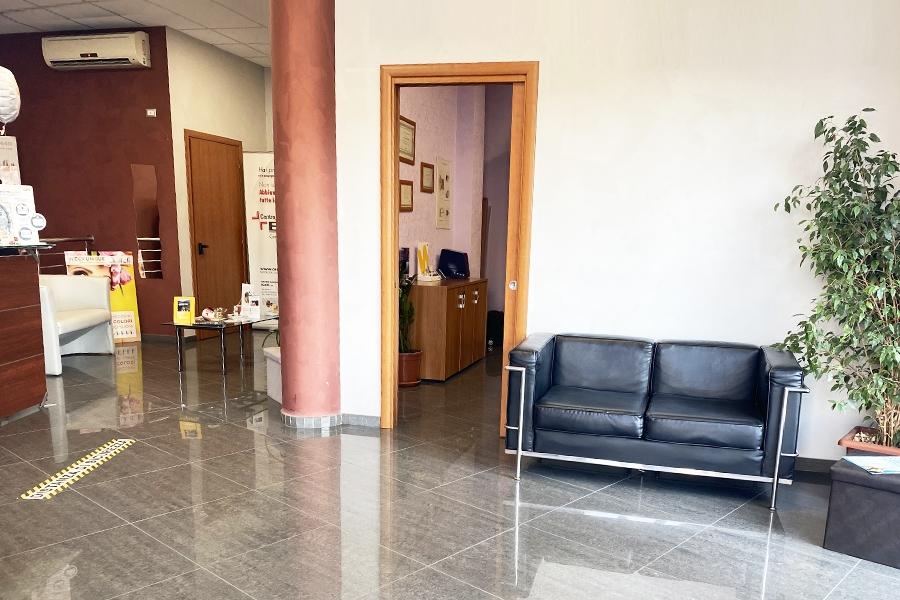 centro convenzionato Asp Inail